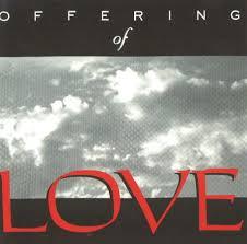 John-Cowsill-Offering-of-Love