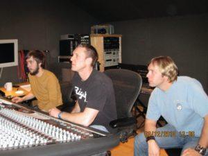 Nashville Studio