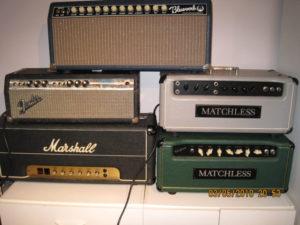 Fender-Marshall-Matchless